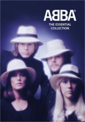 £22.73 • Buy ABBA: The Essential Collection DVD NEW