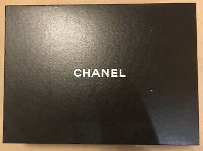 £1.68 • Buy Chanel Empty Box For Boots In Good Condition