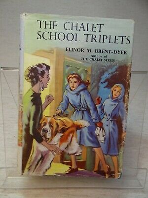 £6.99 • Buy By Elinor M. Brent-Dyer HB 1st Edition