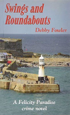 £9.77 • Buy Fowler, Debby-Swings And Roundabouts BOOK NEU