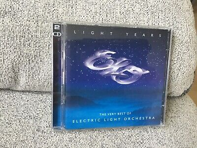 £2.42 • Buy Electric Light Orchestra Very Best Of 2 Cds 70s 80s Elo