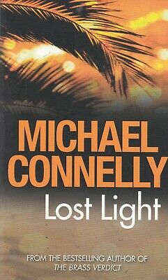 £4.99 • Buy Lost Light By Michael Connelly (Paperback) New Book
