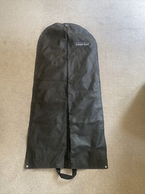 £14 • Buy 1 X Versace Garment Carrier Protector Suit/Dress/coat Cover Dust Bag Pre-loved