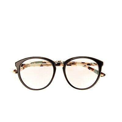 £12.50 • Buy RRP €305 CHRISTIAN DIOR Optical Frame Clear Glasses Keyhole Bridge Made In Italy