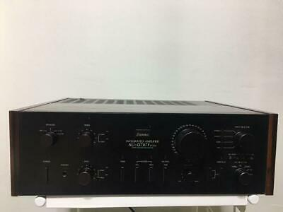 £353.11 • Buy SANSUI AU-D707F Extra Integrated Amplifier Used Working Tested