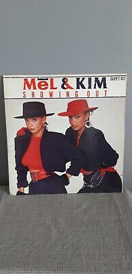 £13.67 • Buy Showing Out  -  Mel & Kim  (12 )