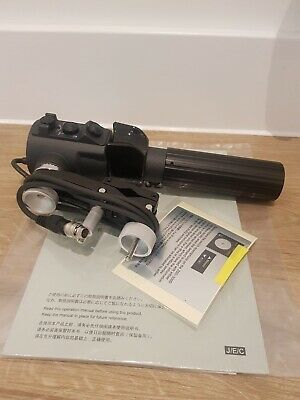 £700 • Buy CANON ZSD-300D Digital Zoom  Servo Demand With CR-10 Clamper