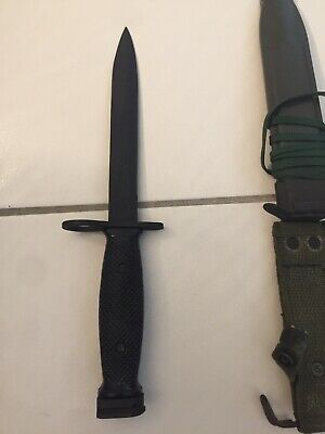 $250 • Buy Colt M7 Bayonet For Rifle In Brand New Condition