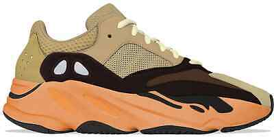 $ CDN398.42 • Buy Adidas Yeezy Boost 700 Enflame Amber Size 9.5 **CONFIRMED ORDER**