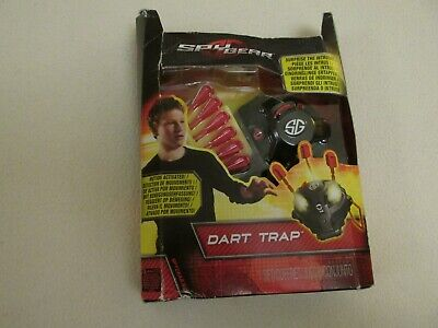 £9.99 • Buy Spy Gear, Motion Activated Dart Trap - Suprise The Intruder - Brand New