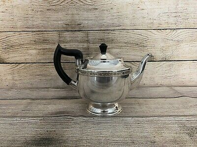 £19.95 • Buy Vintage Viners Of Sheffield Alpha Plate Tea Pot Made In England Used