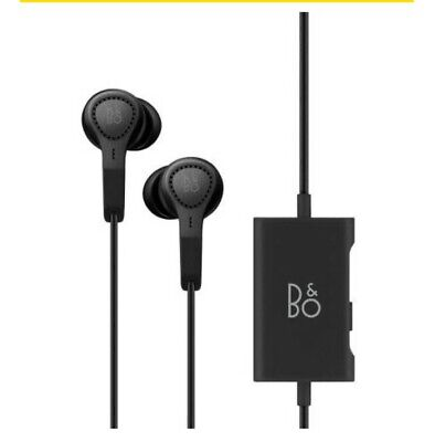 £53.99 • Buy B&O Beoplay E4 Active Noise Cancelling Earbuds - Black (1644526)