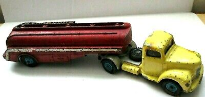 £9.95 • Buy  DINKY TOYS MODEL No.424 COMMER WITH FRENCH PACKHARD TANKER