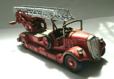 £19.95 • Buy Very Rare -- 32d -- French Dinky Toys -- Delahave Fire Engine --
