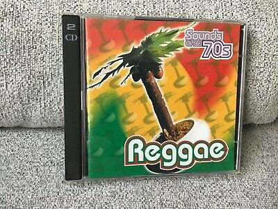 £8.99 • Buy Time Life Sounds Of The 70s Reggae 2 Cds