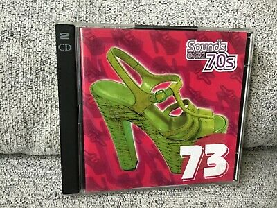 £11 • Buy Time Life Sounds Of The 70s 73 2 Cds