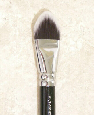 AU32.42 • Buy ZOEVA 112, Face Curve Brush, Synthetic Bristles, New In Box