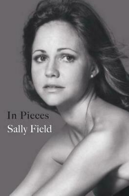 AU9.08 • Buy In Pieces By Sally Field Flat-signed By Sally Field Hardcover