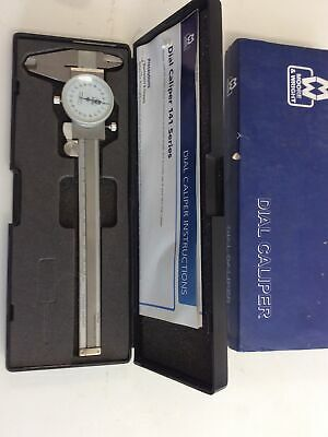 £16.78 • Buy Moore And Wright Used Metric  16cm Caliper 141 Series In Very Good Condition