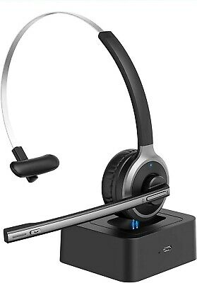 £21 • Buy Wireless Headset With Microphone