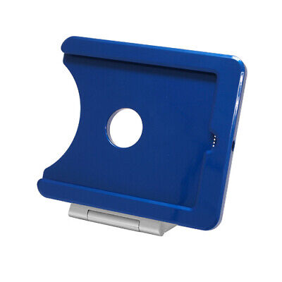 £14.13 • Buy INFOtainment IPad Mini Tablet Foldable Charging Dock Stand Blue E223763