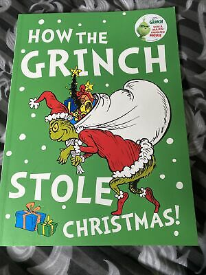 £2.49 • Buy How The Grinch Stole Christmas! (Dr. Seuss) By Dr. Seuss (Paperback, 2010)