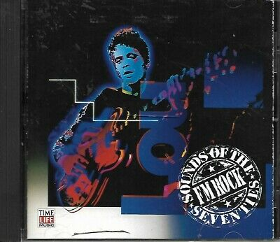 £1.41 • Buy Sounds Of The Seventies FM Rock I CD Time Life