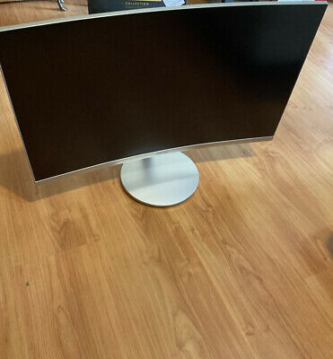 AU96 • Buy Samsung 27 Inch Gaming Monitor (Excellent Condition)