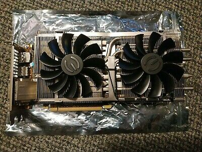 AU366.02 • Buy Msi Gaming GeForce GTX 980 Graphics With Supercooler ( Faster Than Gtx1060 6g )