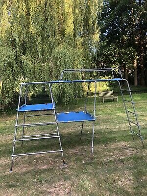 £45 • Buy TP Challenger 2 Climbing Frame And 3 Platforms