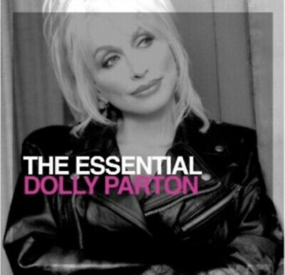 £6.25 • Buy Dolly Parton - The Essential Dolly Parton (NEW 2CD)