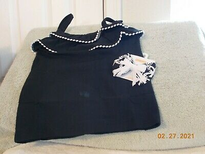 $11.99 • Buy Gymboree Bee Chic Ruffled Top & Bow Barrette New Size 10