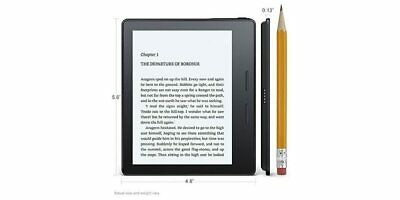 AU176.63 • Buy Kindle Oasis Whisky 4Gb 6  FACTORY Refurbished 8th Generation WiFi