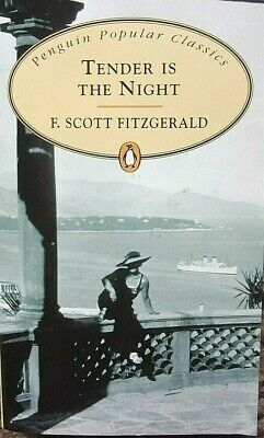 £3.99 • Buy Tender Is The Night By F. Scott Fitzgerald (Paperback , 1997)