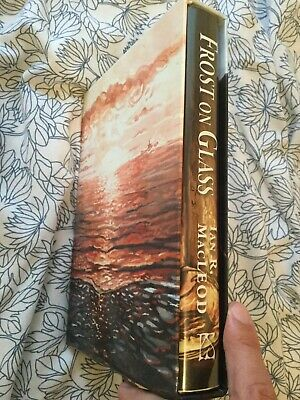 AU1.81 • Buy Ian R. MacLeod - Frost On Glass - SIGNED Slipcased 1st Edition PS Publishing OOP