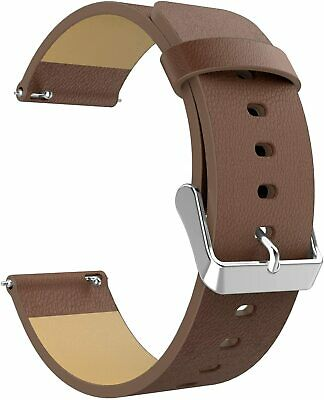 $ CDN9.62 • Buy Band For Fitbit Versa Lite Edition/Versa Special Edition,Leather Lichee Strap