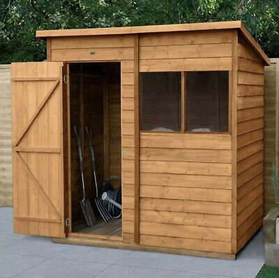 £150 • Buy 6' X 4' Garden Shed For Sale *** BRAND NEW ***