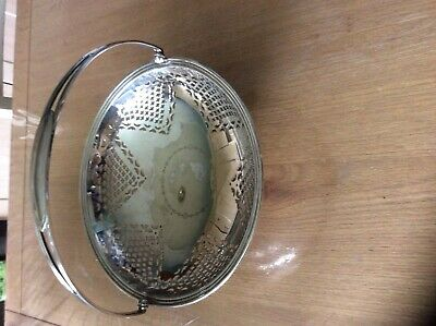 £12 • Buy Antique Silver Plated Dish.