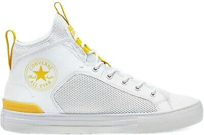 $54.99 • Buy Converse All Star Ultra Mid Men's Athletic White Sneaker Casual Trainers Shoe