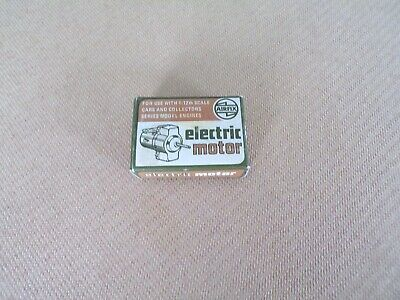 £18 • Buy Vintage Airfix 'Electric Motor' For Use With 1:12 Cars & Collector Model Engines