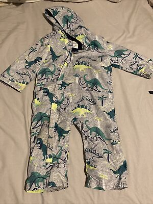 £1.50 • Buy Baby Puddle Suit 12-18 Months
