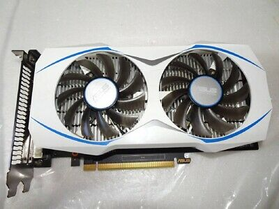 $ CDN376.06 • Buy ASUS High-end Graphics Card NVIDIA Geforce DUAL-GTX1050TI-4G Used From Japan