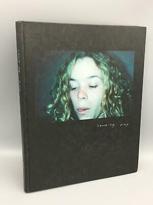 £270 • Buy Day, Corinne; Corinne Day: Diary; Hardcover; Kruse Verlag; First Edition; Colle