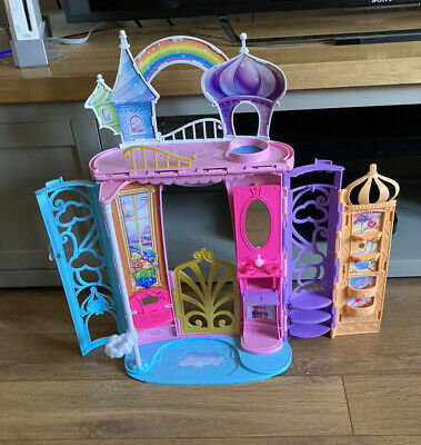 £2.99 • Buy Barbie Folding Castle As Pictured