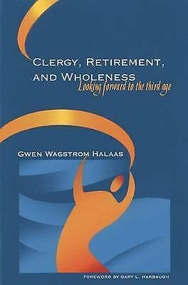 £20.50 • Buy Clergy Retirement And Wholenespb BOOK NEW