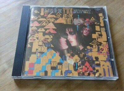 £5.50 • Buy Siouxsie And The Banshees - A Kiss In The Dreamhouse - Cd Album - 1982 - Polydor