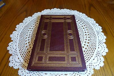 $39.95 • Buy REDUCED -  Dr. Jekyll And Mr. Hyde - Easton Press - 100 Greatest Books