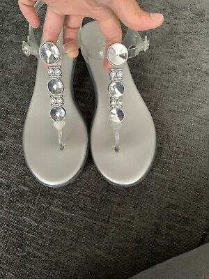 £20 • Buy Holster Sandals Hardly Worn. Size 7 (40)