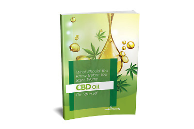 £1.25 • Buy CBD Oil Cannabis Cannabinoids Medical Health Benefits - Paperback Booklet NEW