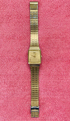 $ CDN29.88 • Buy Lot Of 2 Seiko Men's Watches Working Condition